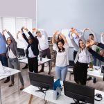 Employee injury prevention program to reduce injuries and save money