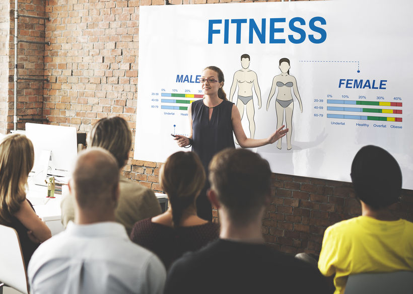 Employee injury prevention program to improve safety