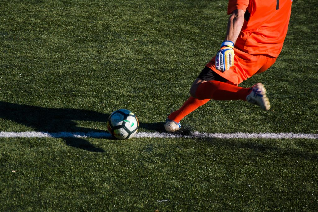 Return to sports quicker and avoid re-injury after ankle sprain