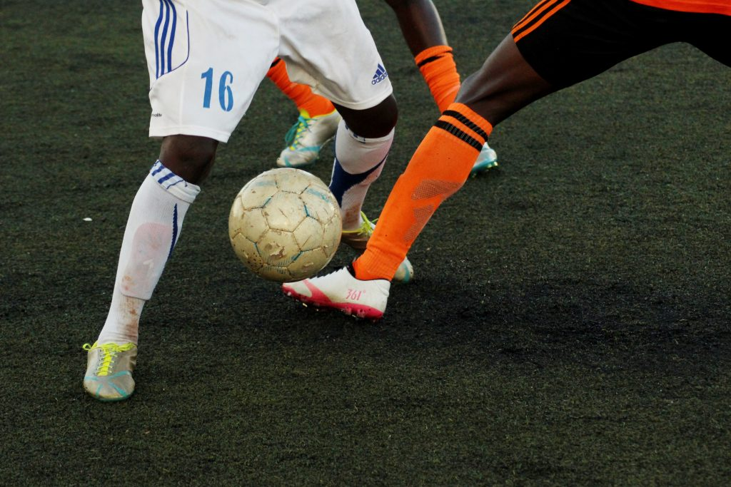 Return to sports quicker after ankle sprain
