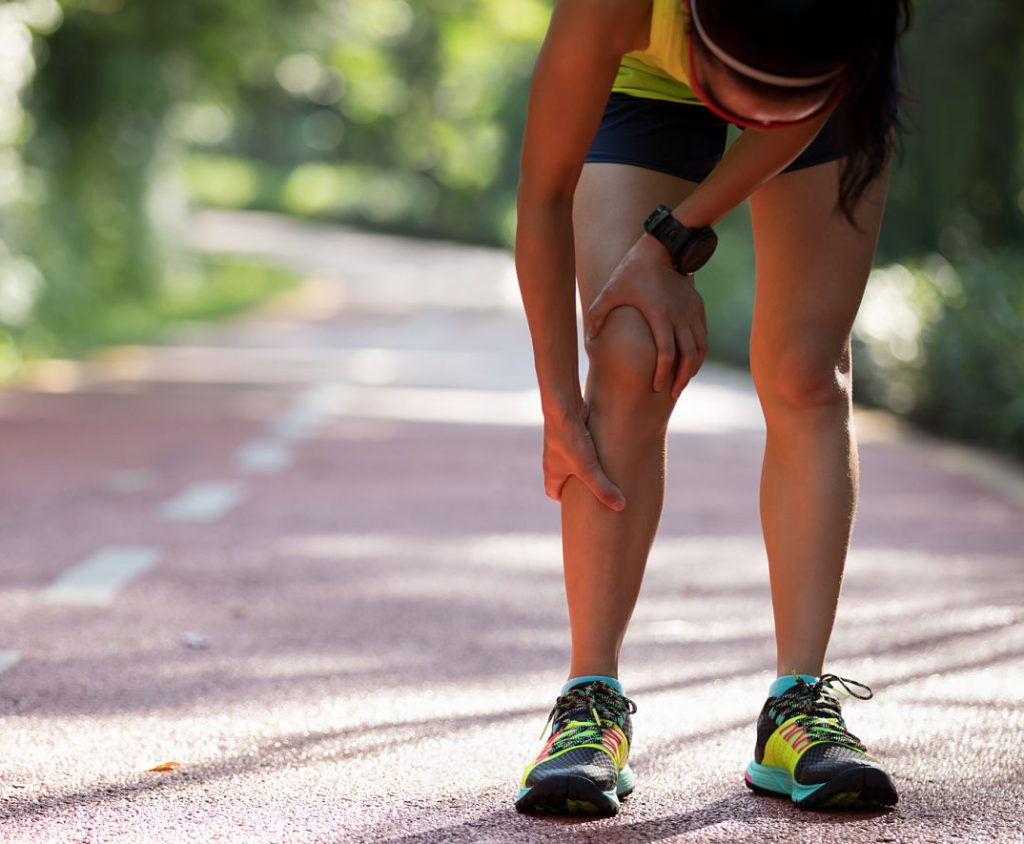 shin splints, chronic, treatment